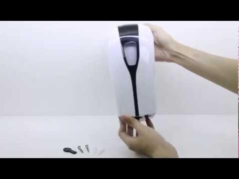 Dispenser 1000ml - spray
